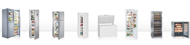 Cum sa alegi un frigider pentru a te bucura de cat mai multe avantaje