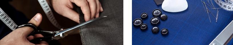 Pentru o imagine perfecta, alege un costum realizat la comanda