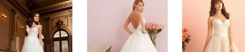 Alegerea rochiei de mireasa, mereu un subiect de maxima importanta