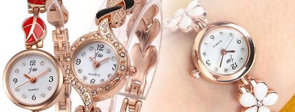 Alege un ceas pentru un cadou inspirat de Sarbatorile de iarna