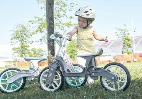 Bicicleta copii usoara – cadoul ideal pentru vara