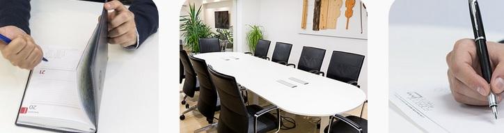Schimba sediul social al firmei, de cate ori ai nevoie de schimbare!