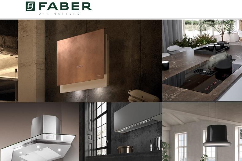 De ce să alegi o hotă Faber pentru bucătăria ta de acasă